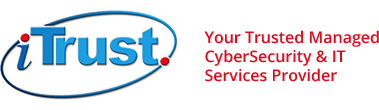 iTrust IT Logo